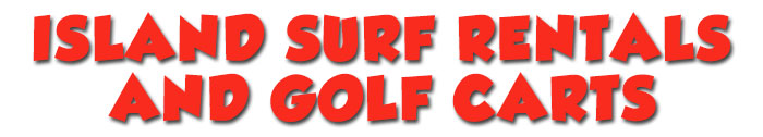golf cart rentals port aransas