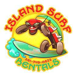 surf rentals port aransas